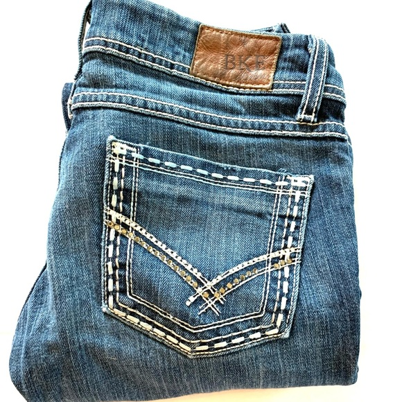 BKE Women's Denim Jeans Size W26 X L 30.5